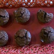 Nutella muffinleri                        21 adet mini muffin, 98 kal.