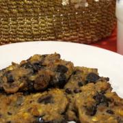 Yulaflı sağlık kurabiyesi                32 adet, 121 kalori