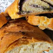 Ekmek --- Çeşnili, çeşitli