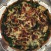 Karamelize soğan, Ispanak ve rokforlu tart! Ba-yı-la-caksınız!
