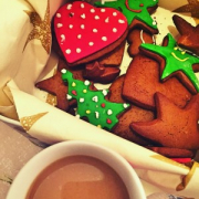 Gingerbread dedikleri