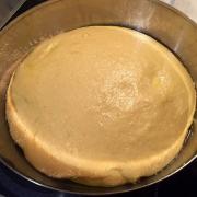Tatlı mayalı hamurlara devam.                            36 parça, 101 kalori