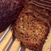 Pain d'epice... Baharatlı ekmek... veya gingerbread in ağa babası