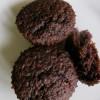 Bergamotlu kek / muffin