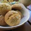 Sakızlı Lorlu kurabiye